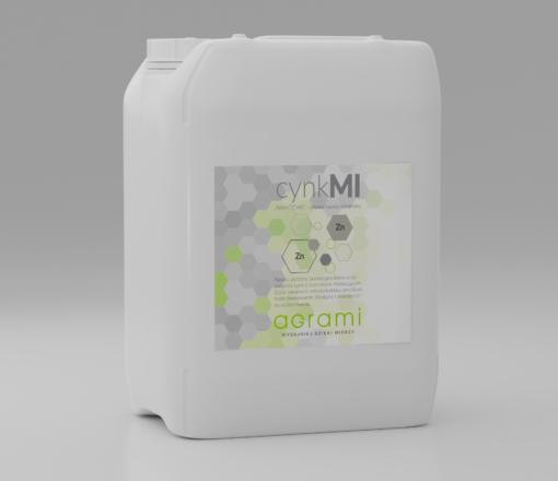 CynkMI - baniak