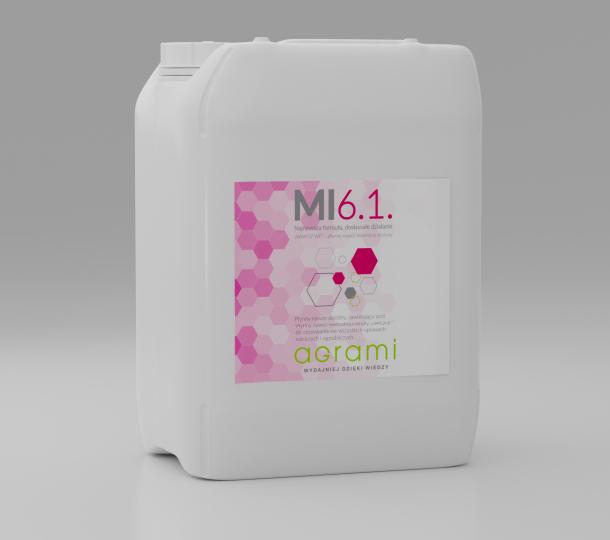 MI6.1. - baniak
