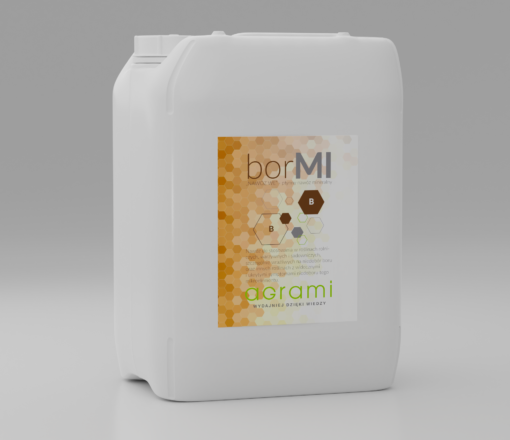borMI - baniak