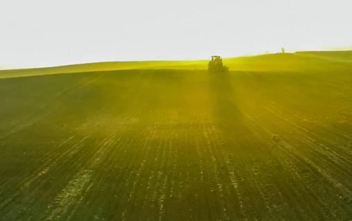 Nanotechnologia i firma Agrami w służbie rolnictwa - zdjęcie